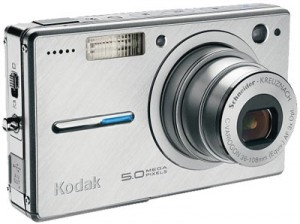 kodak-v550-silver